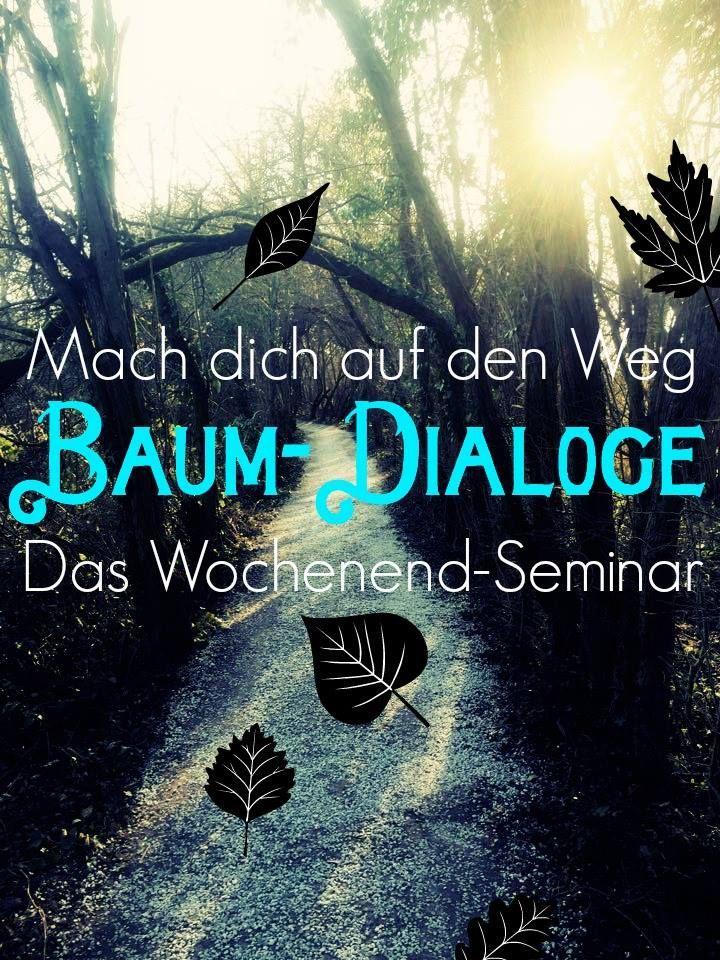 Baumdialoge